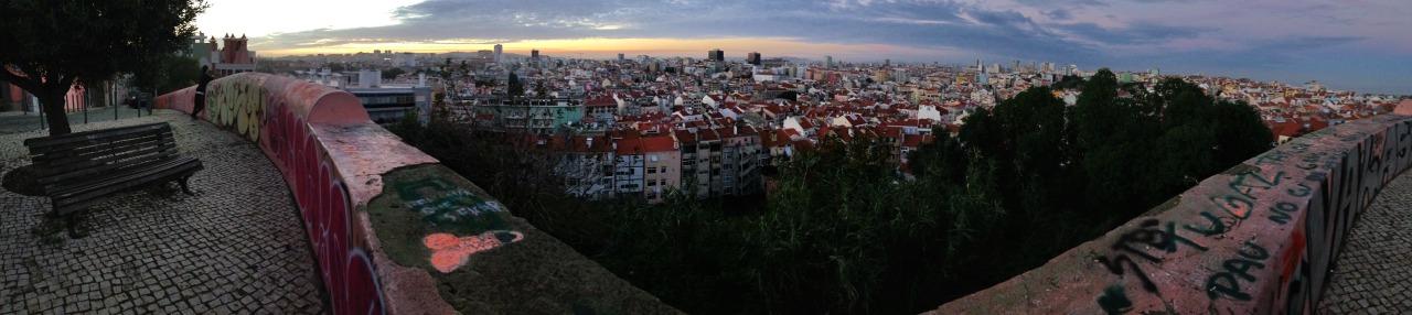 24-11-2014 17:28:20   Penha de França, Lisbon, Portugal