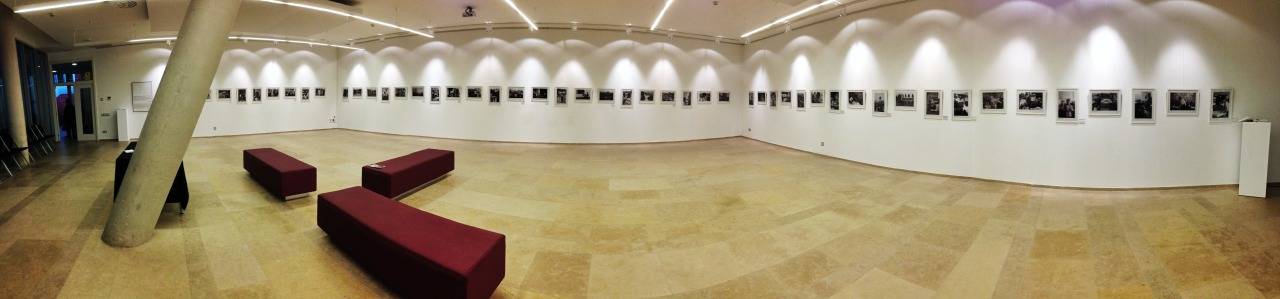 14-11-2014 13:13:39   Centre Cívic Urgell, Barcelona, Catalonia
