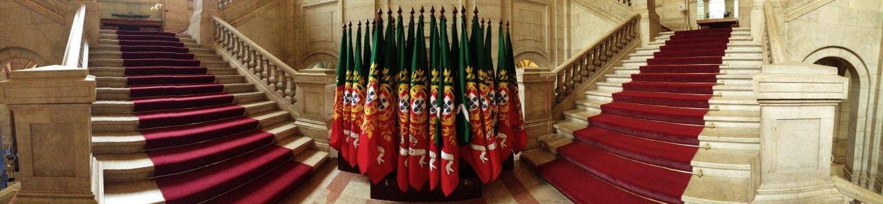 24-10-2014 09:45:09   Assembleia da República, Lisbon, Portugal