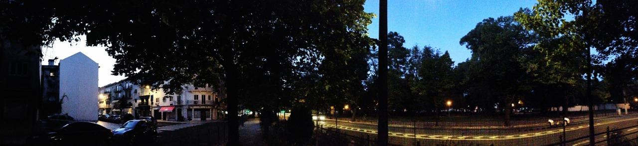 02-10-2014 19:37:10  Campo Grande, Lisbon, Portugal