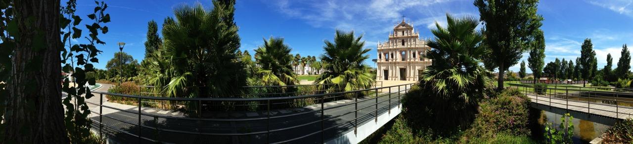 30-08-2014 13:45:56  Parque da cidade, Loures, Portugal