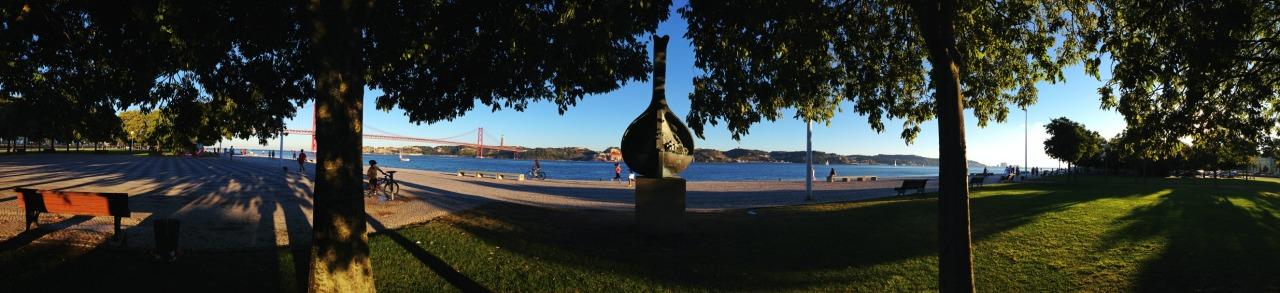 25-08-2014 19:26:46  Belem, Lisbon, Portugal