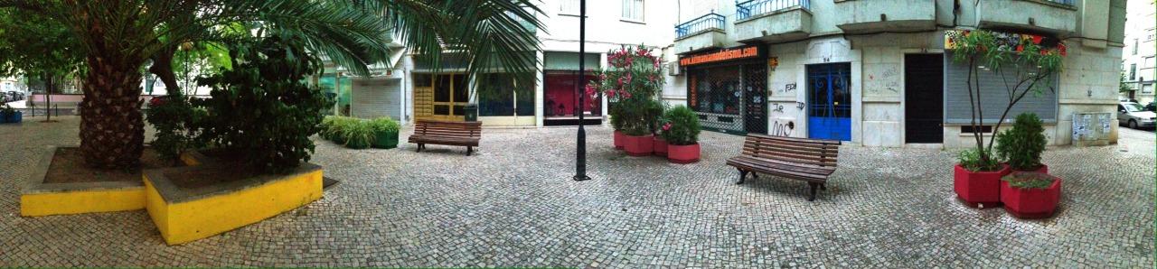 25-07-2014 20:47:14  Penha de França, Lisbon, Portugal