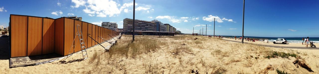 07-07-2014 11:00:20  Costa da Caparica, Almada, Portugal