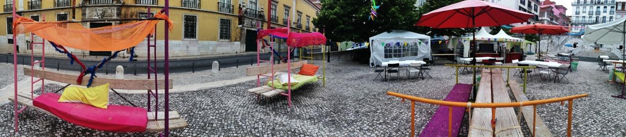 25-06-2014 20:10:53  Janelas Verdes, Lisbon, Portugal