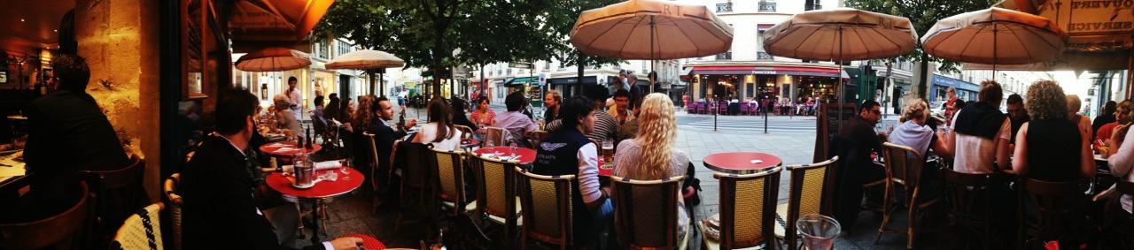 11-06-2014 21:21:19  Le Marais, Paris, France