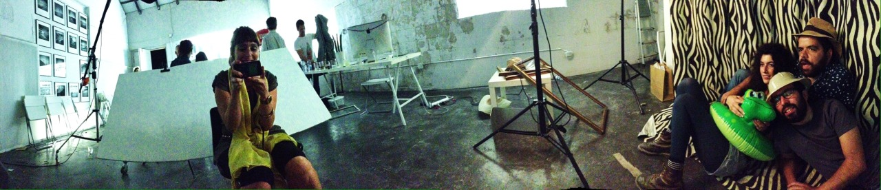 17-05-2014 03:29:11  Lx Factory, Lisbon, Portugal