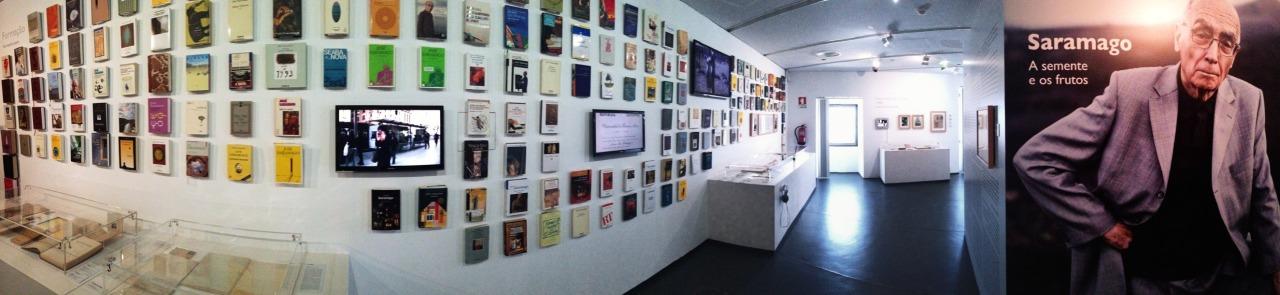 06-05-2014 17:51:11  Fundação Saramago, Lisbon, Portugal