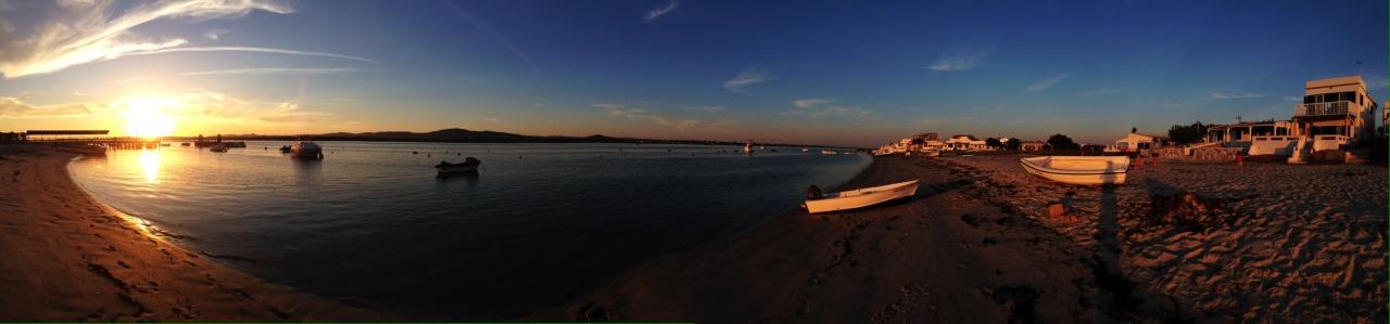 02-05-2014 20:05:40  Armona, Algarve, Portugal