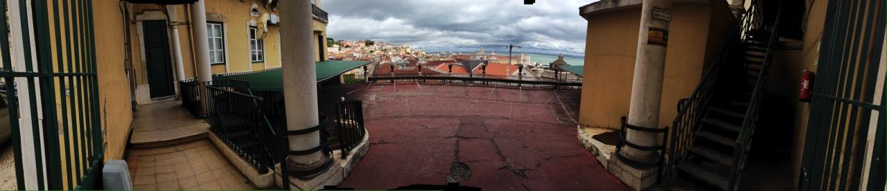 26-04-2014 15:30:07  Belas Artes, Lisbon, Portugal