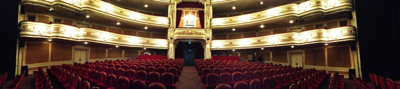 22-04-2014 11:09:03  Teatro Nacional D. Maria II, Lisbon, Portugal
