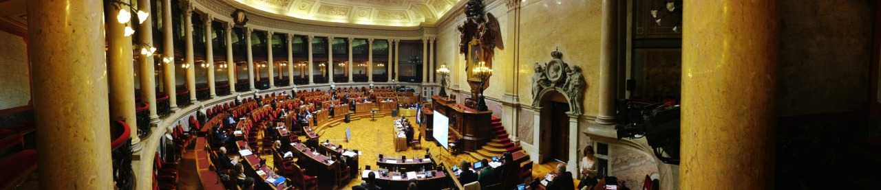 26-02-2014 12:29:19  Assembleia da República, Lisbon, Portugal