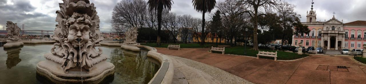 19-02-2014 12:26:42  Necessidades, Lisbon, Portugal