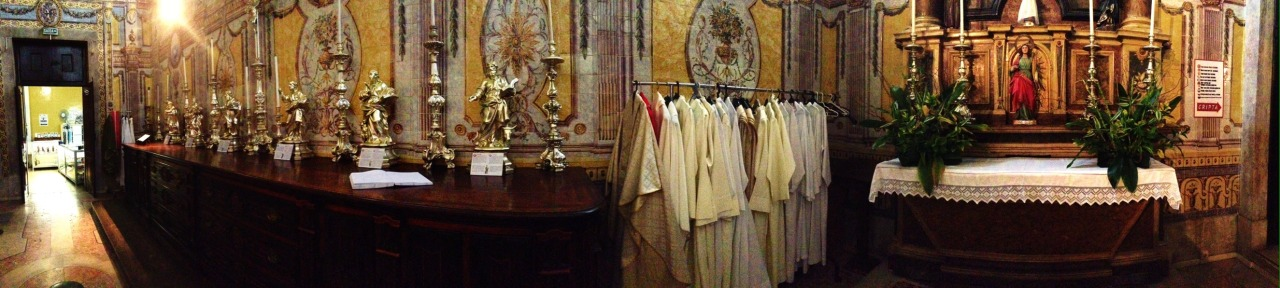 15-02-2014 12:04:29  Igreja de Santo Antonio, Lisbon, Portugal