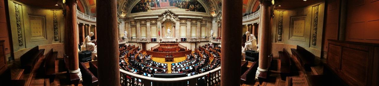 14-02-2014 12:03:44  Assembleia da República, Lisbon, Portugal
