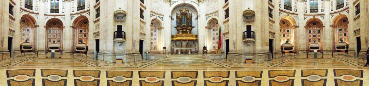 11-02-2013 12:28:40  Panteão Nacional, Lisbon, Portugal