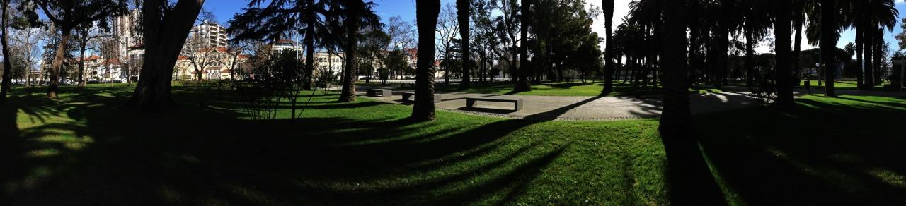 01-02-2014 12:14:33  Campo Grande, Lisbon, Portugal