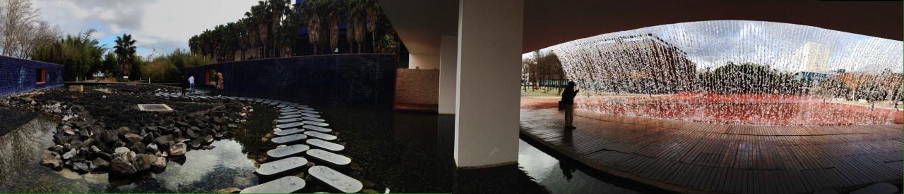 31-01-2014 12:26:14  Parque das Nações, Lisbon, Portugal