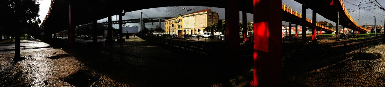 17-01-2014 12:22:00  Alcàntara, Lisbon, Portugal