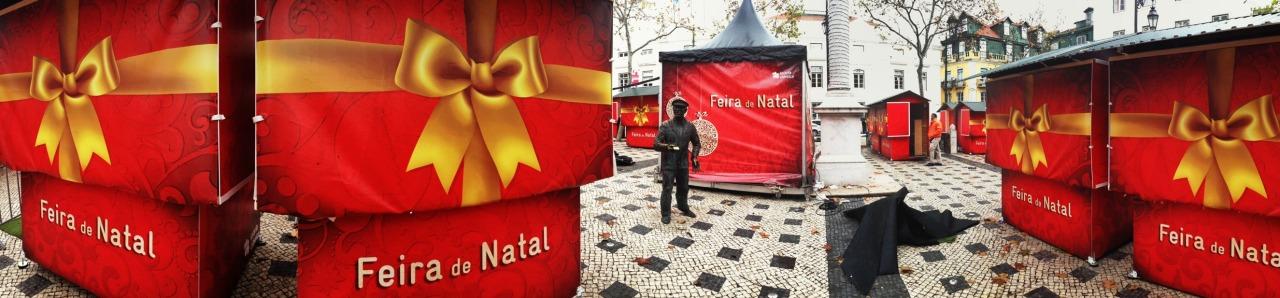 26-12-2013 12:07:45  Largo Trindade Coelho, Lisbon, Portugal
