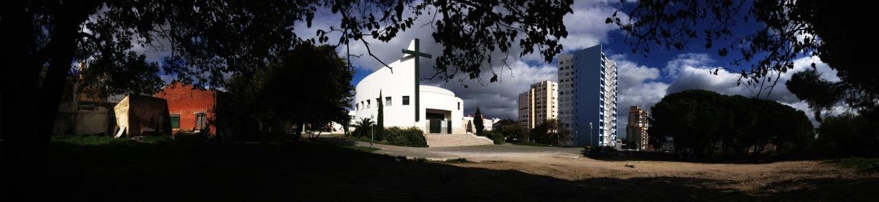 18-11-2013 12:04:47  Igreja São Francisco de Assis, Lisbon, Portugal
