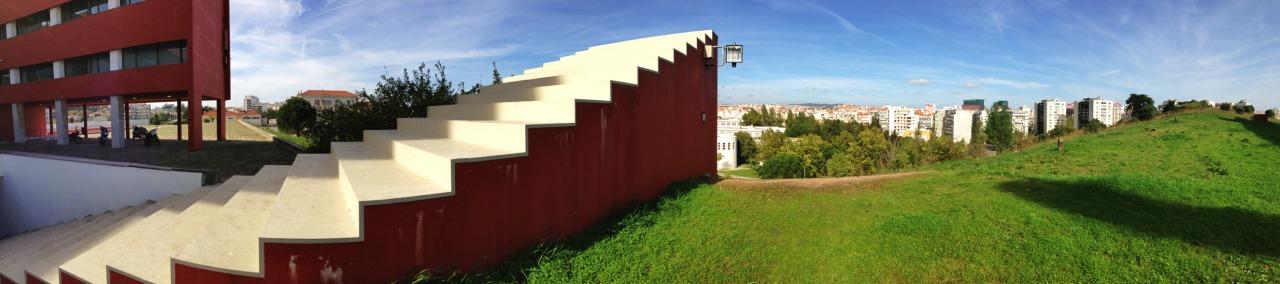 10-11-201312:05:00  ESCS, Lisbon, Portugal