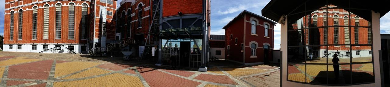 19-10-2013 12:00:52  Museu da Electricidade, Lisbon, Portugal