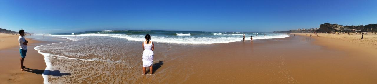 22-09-2013 12:03:00  Praia do Navio, Santa Cruz, Portugal