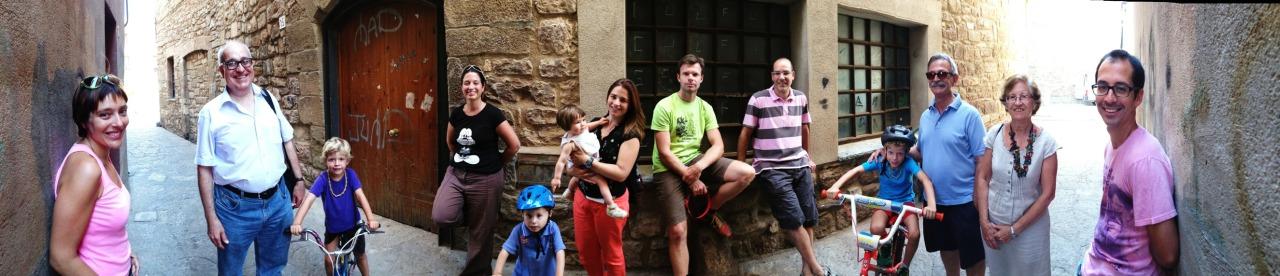 16-08-2013 12:11:45  Moià, Barcelona, Catalonia