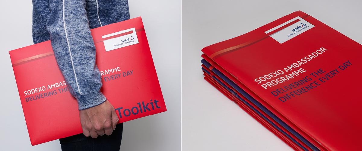Sodexo toolkit