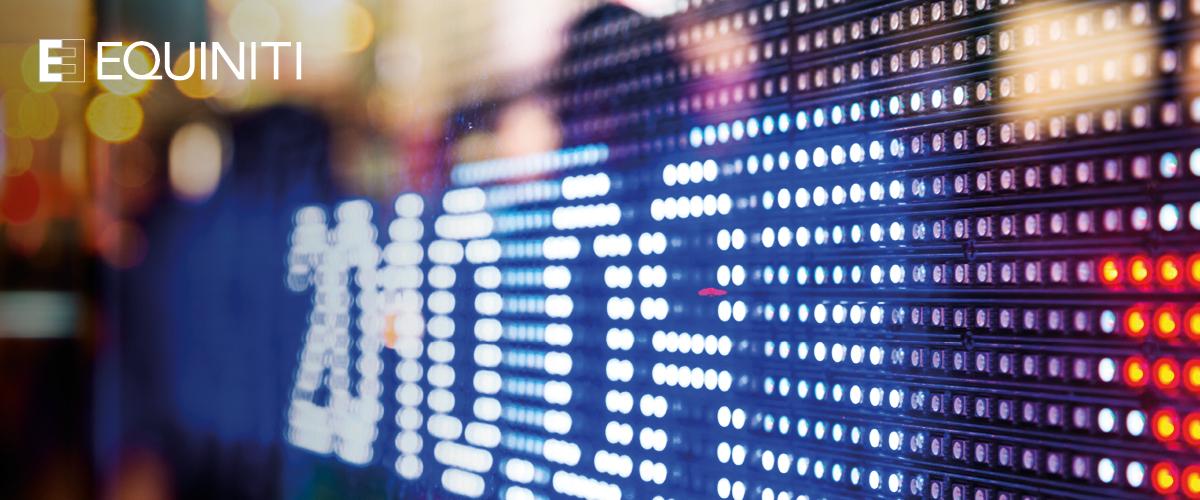 Stock markets board