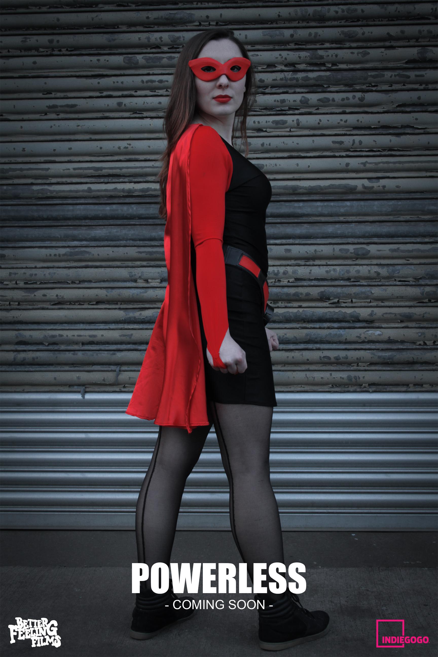 Jess/Crimson Mist Promo Picture