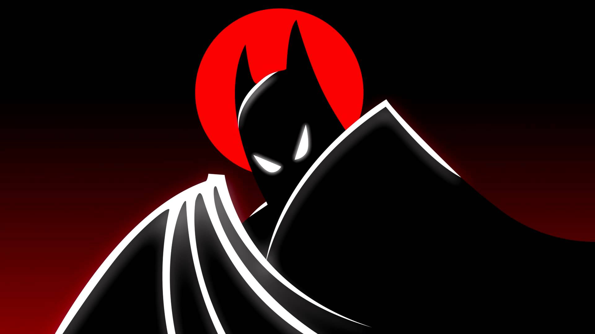 Batman the Animated Series  is romantic, thrilling, dramatic and action packed.In my opinion it is the pinnacle of superhero stories in the medium of film and TV perfectly capturing  Batman  and the world he inhabits.  Bruce Timm's  simple but bold character designs seamlessly blend with its modern meets retro aesthetics, giving  Batman the Animated Series  a sense of timelessness - Something we hope to achieve with SUPERZEROES.