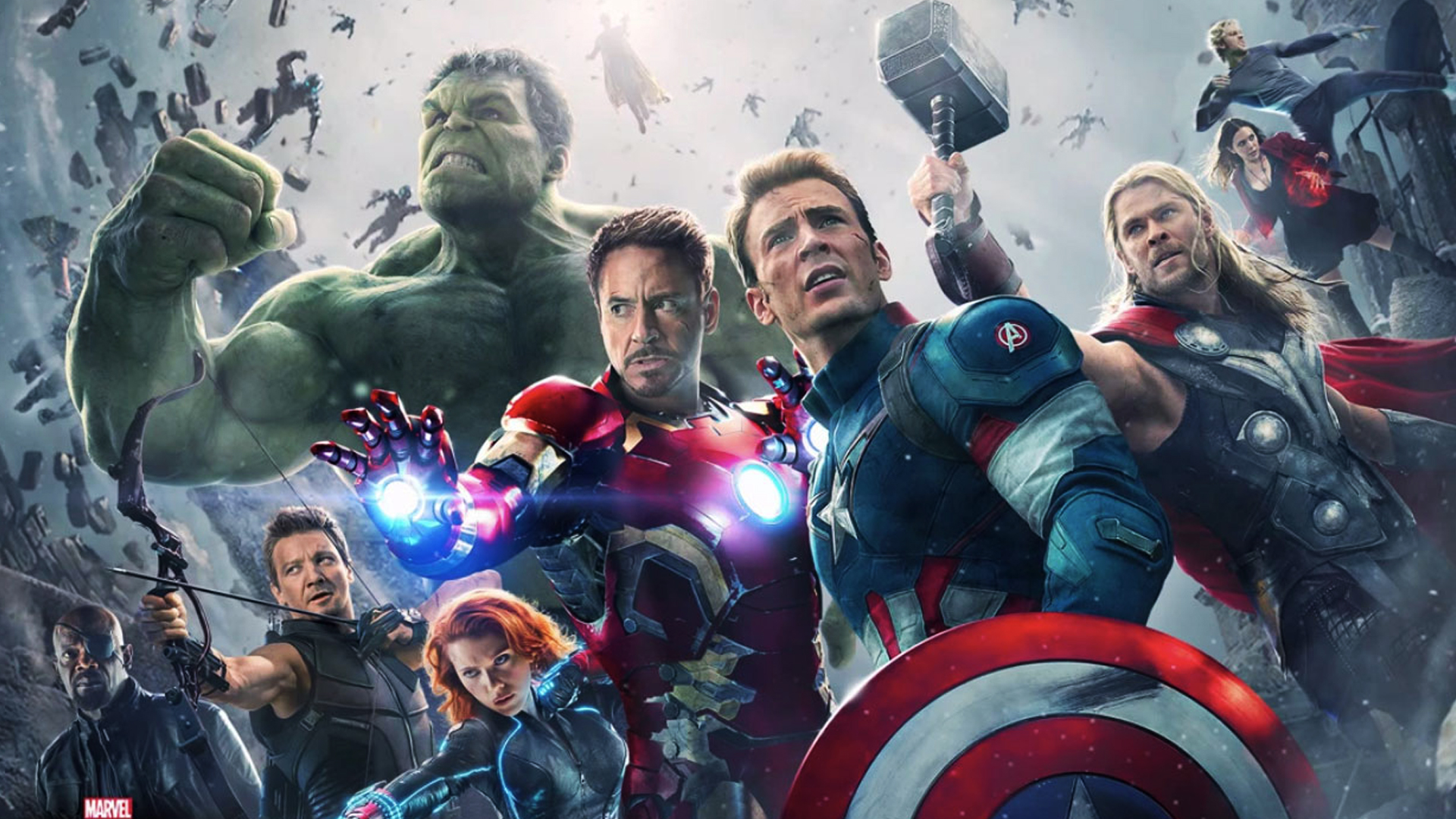 Marvel  have taken their colourful/bold characters and successfully placed them into a 'real word' setting, making them more relatable to a 21st century audience  . From the down to earth origins of  Iron man , to the intergalactic  Guardians of the Galaxy ;each film builds on larger world/story, while still telling much more personal stories to keeping the audience invested. They even made us care about a walking/talking tree and a gun toting racoon, which is by no means an easy feat. Kudos!