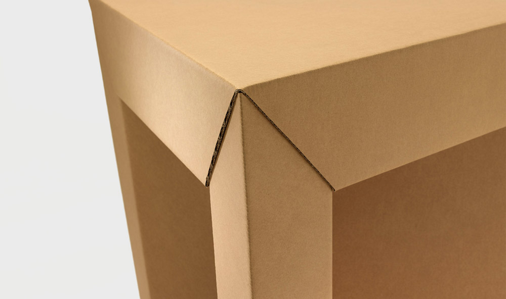 Paper Tiger Table Detail