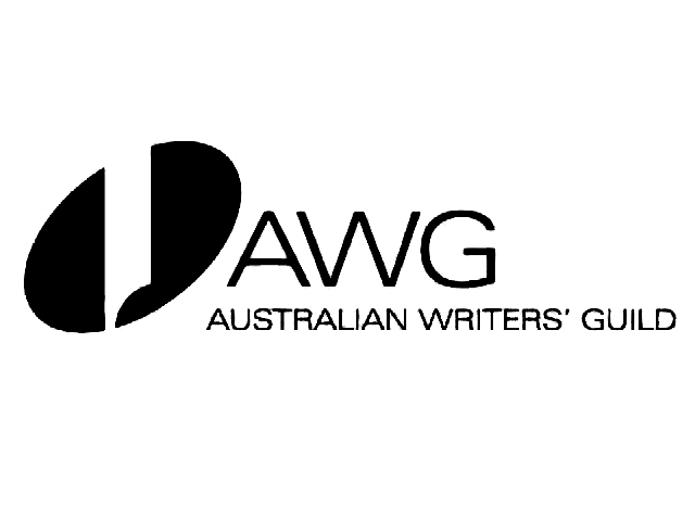 Australan Writers Guild Logo