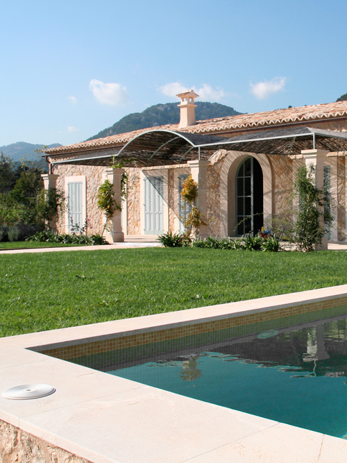 House in Campanet