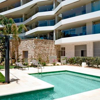 Edificio viviendas Bendinat Mar, Palma