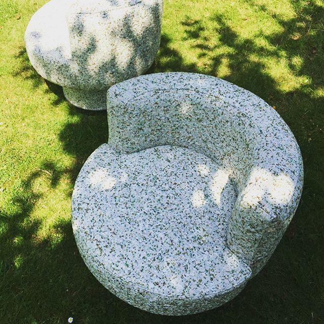 Spanish Midcentury Cocktail chairs for @2lgstudio in #rafsimons #kvadrattextiles