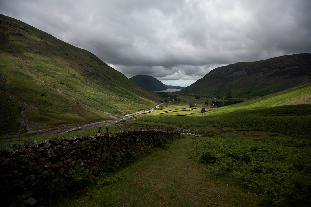 Fun Little Photo Mission to the beautiful Lake District in the UK.