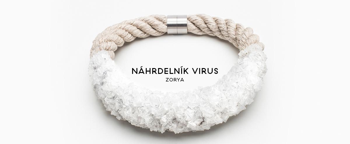 ZORYA - NAHRDELNIK VIRUS