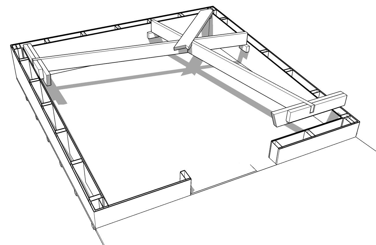DeLeSa axo cutaway bench structure only B&W 01.jpg