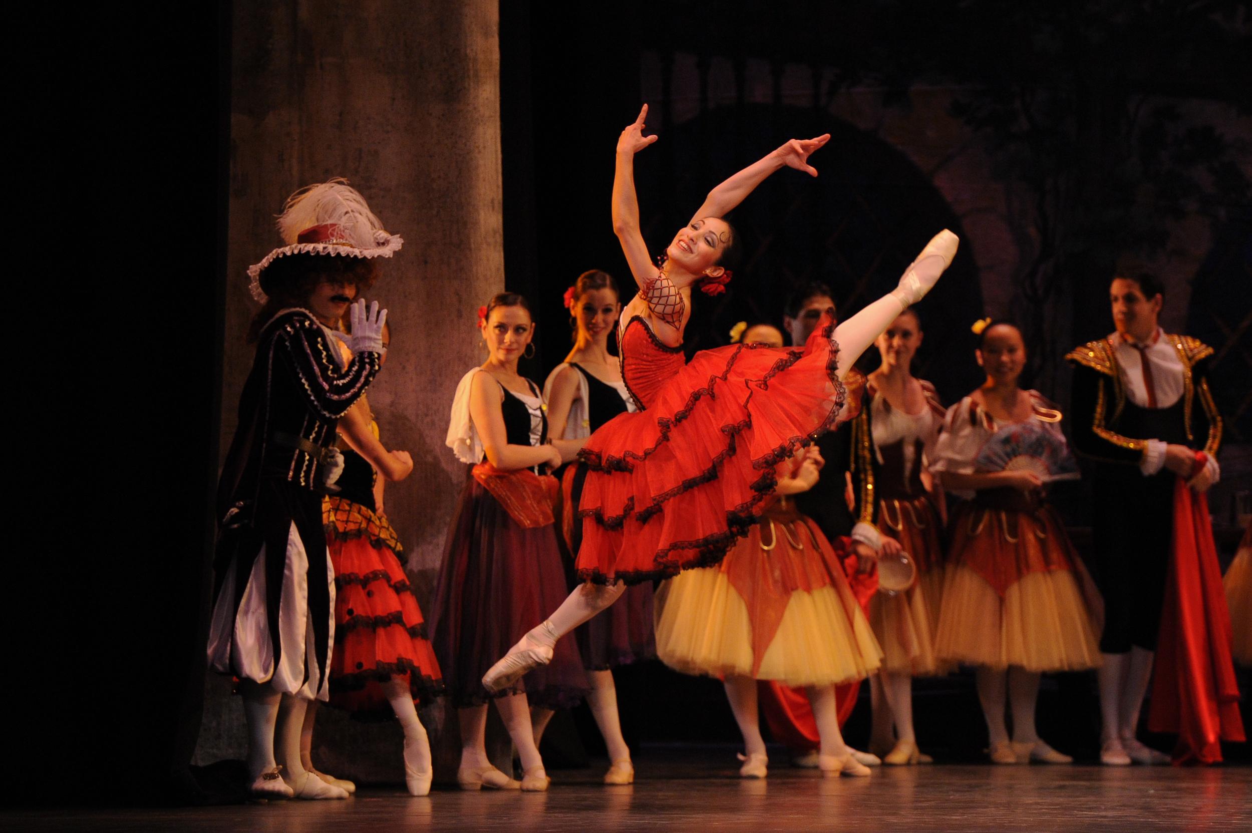 New Jersey Ballet Company