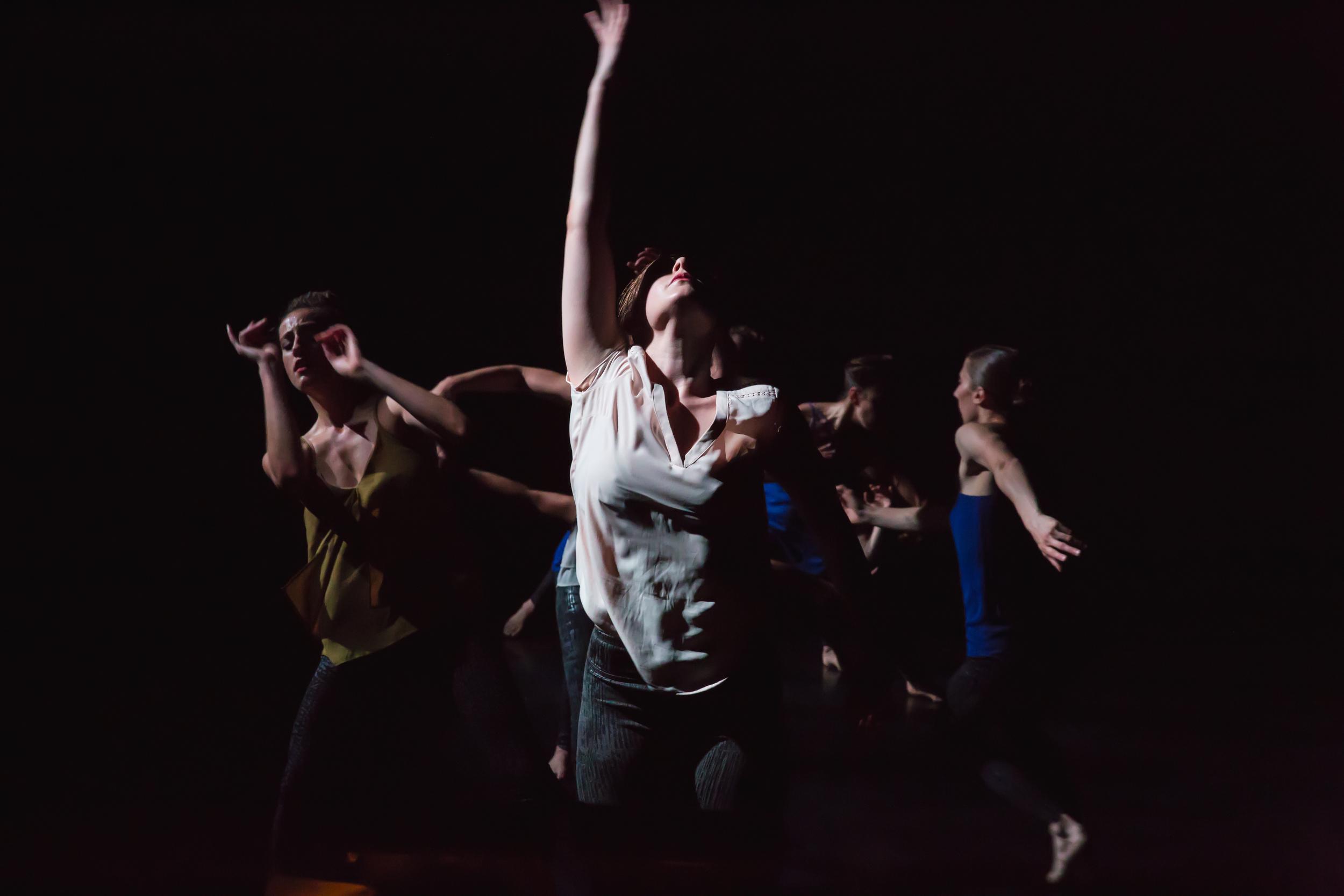 Ariel Rivka Dance