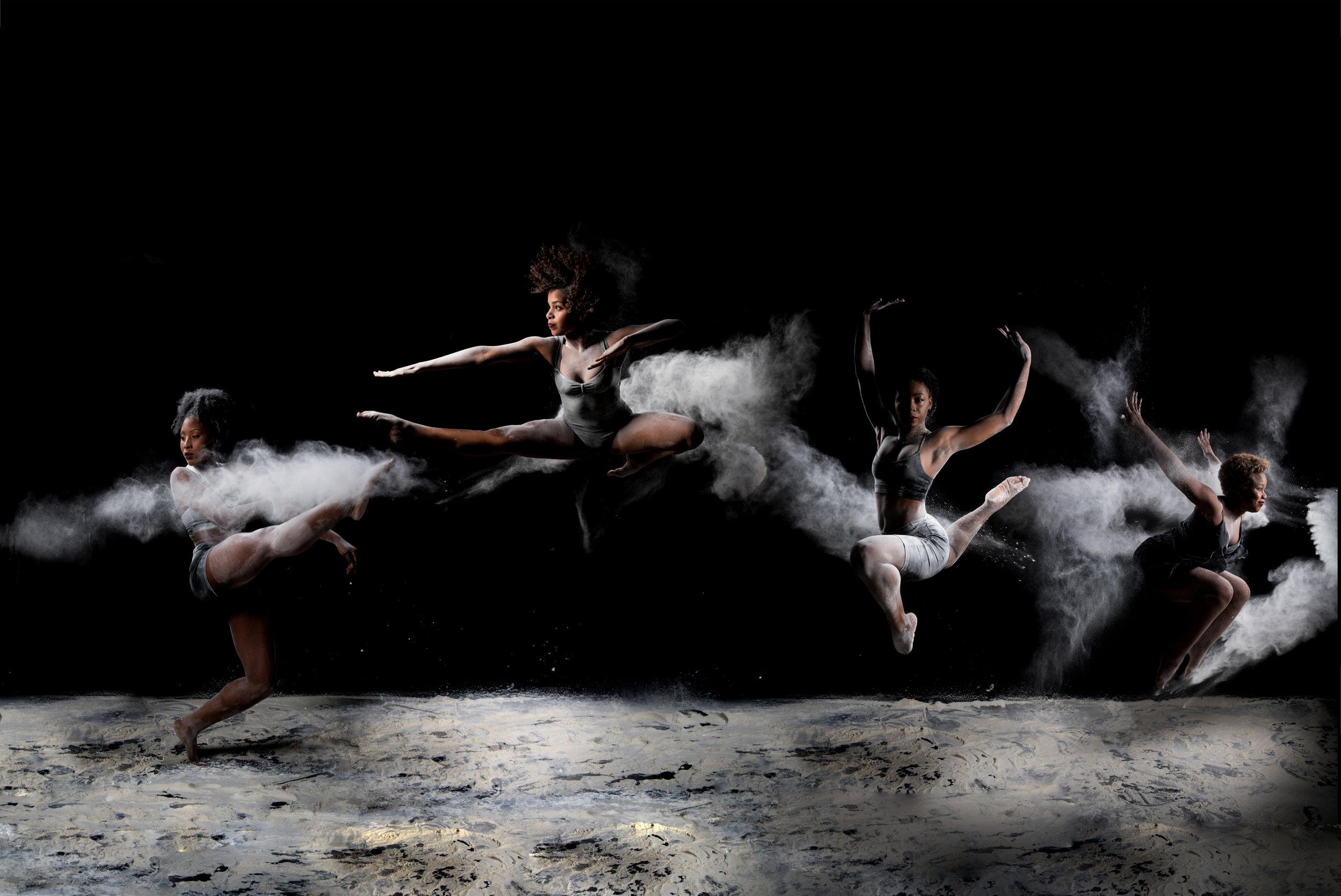 T.MAJ Dance Company
