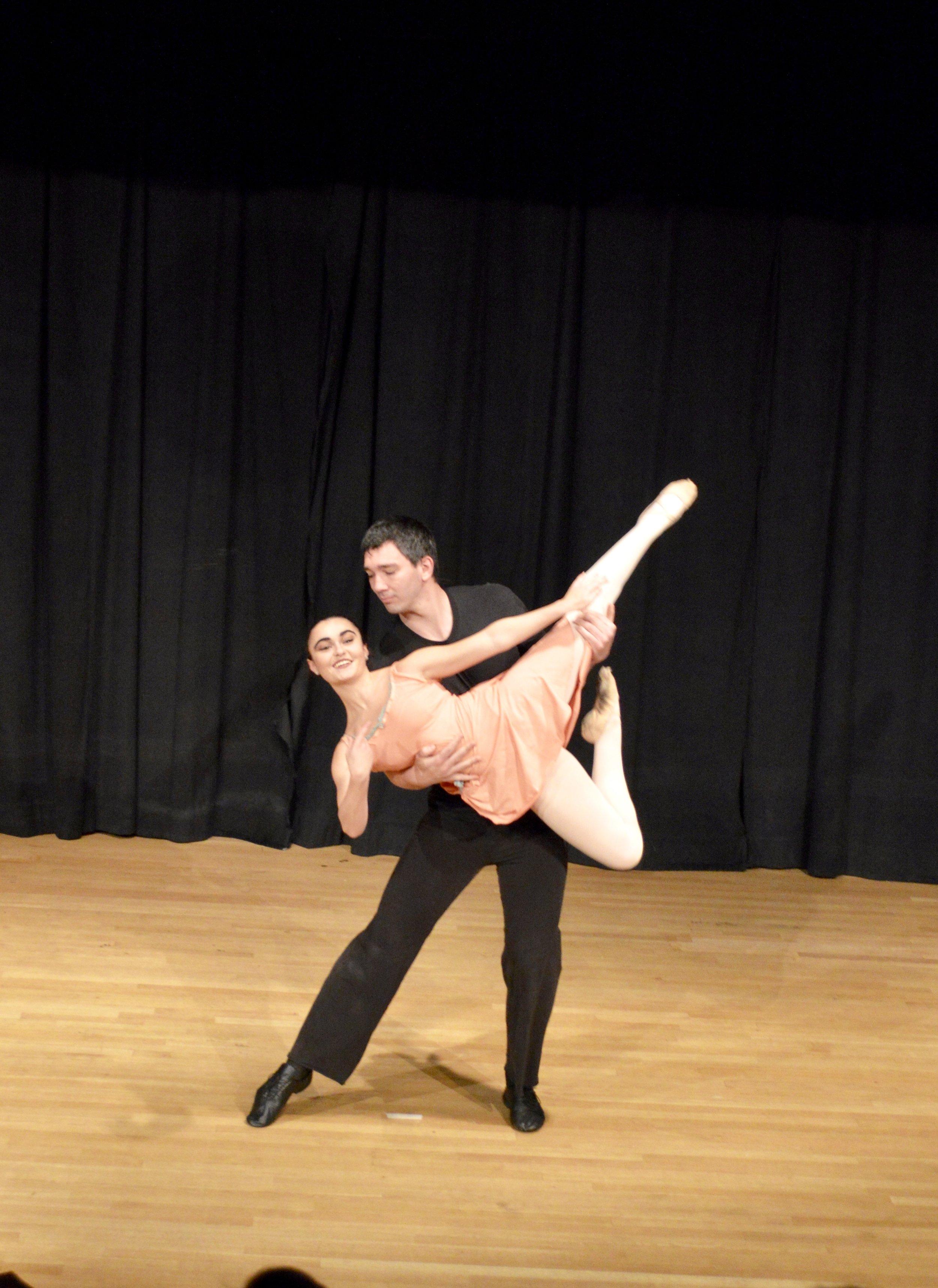 Performing Arts Ensemble