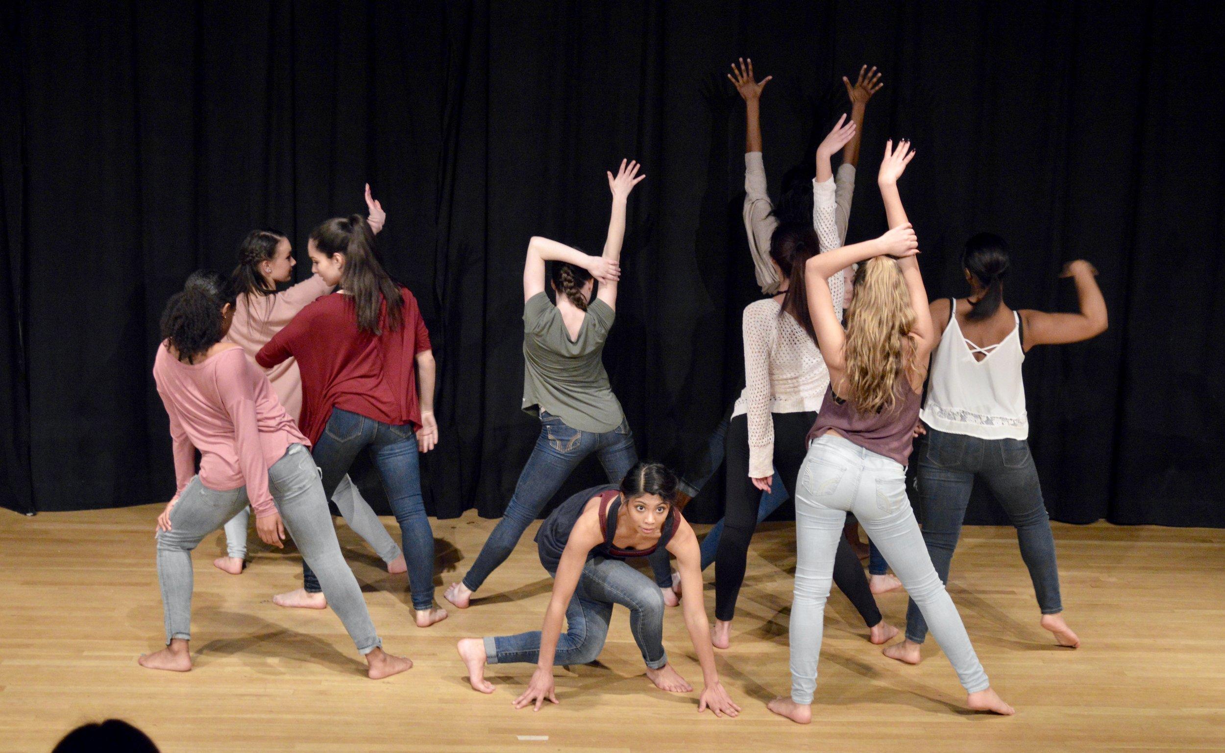 OCVTS Performing Arts Academy