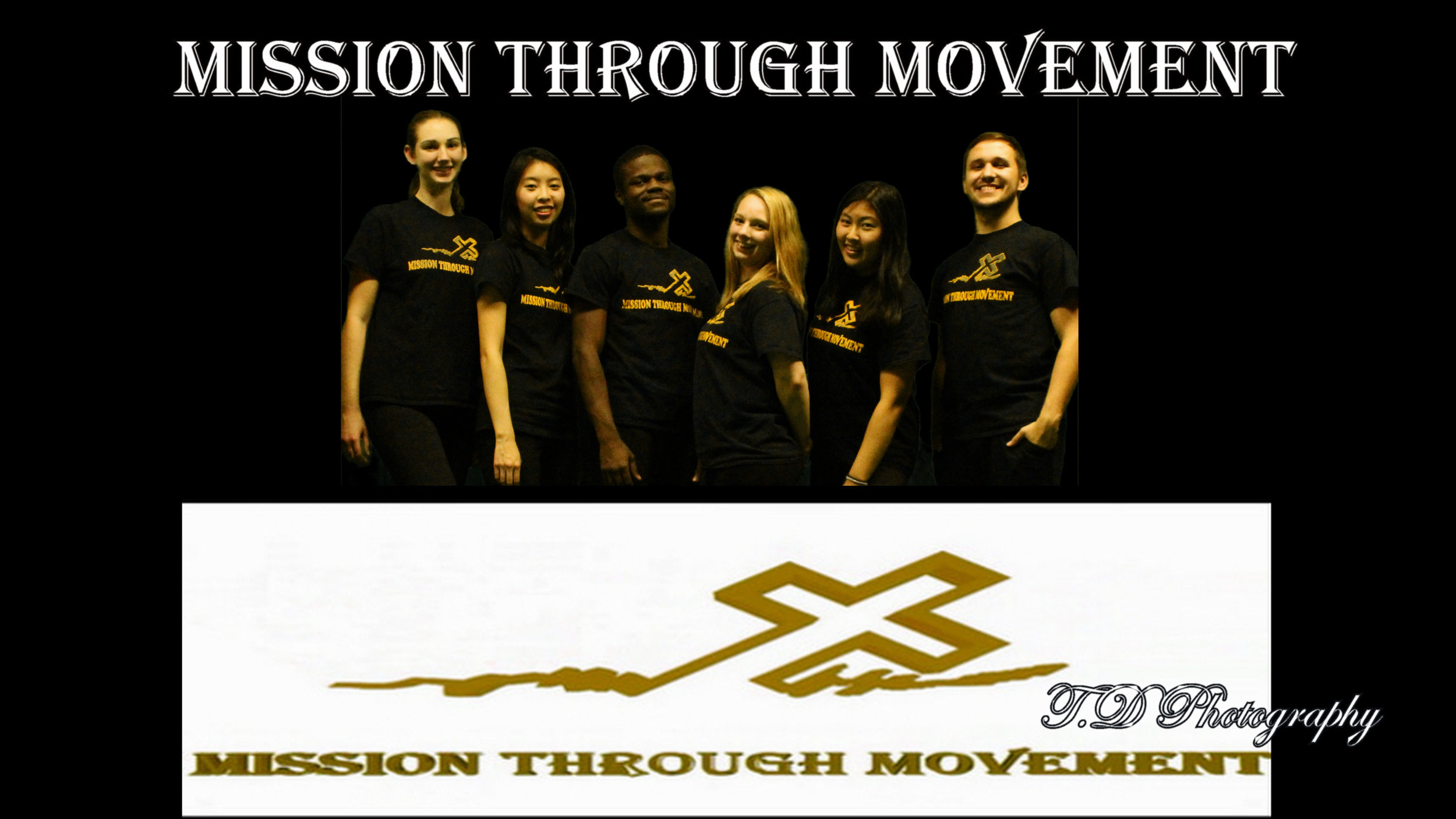 Mission Through Movement