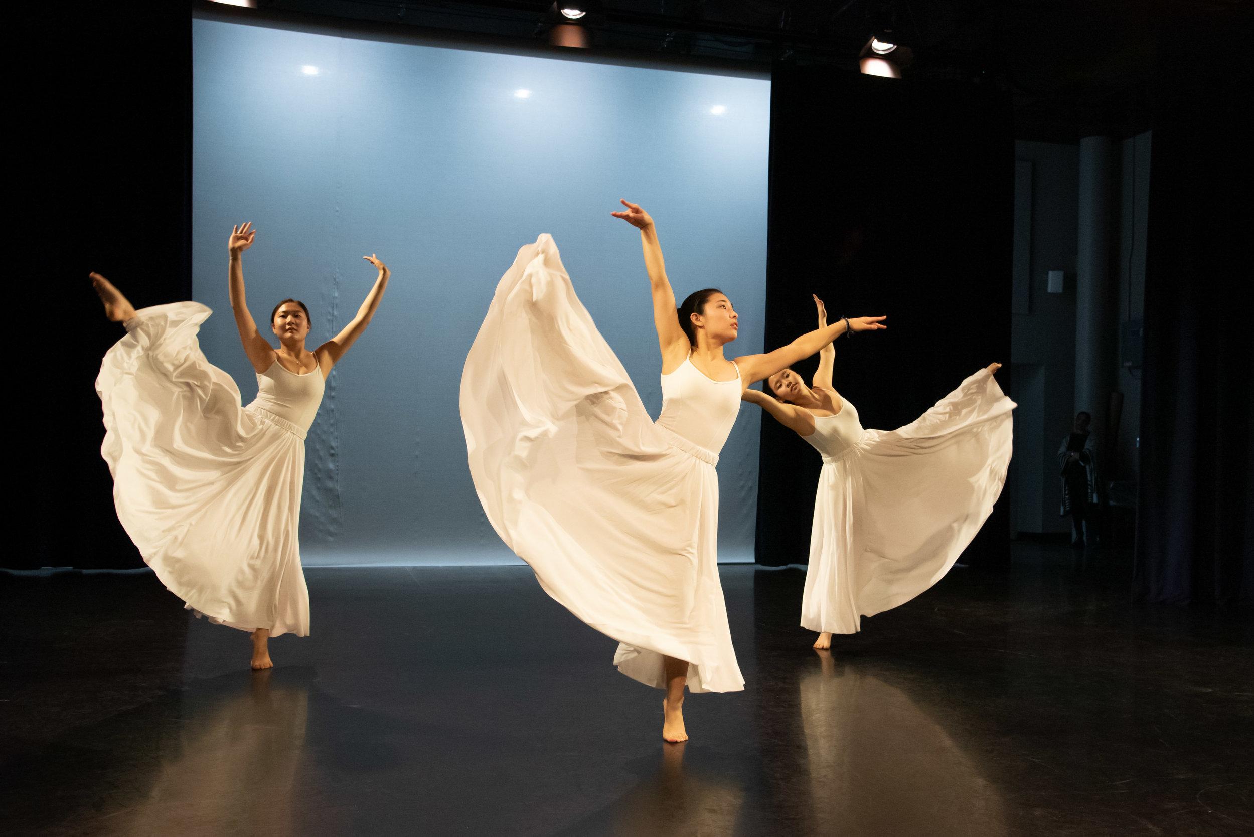 Paramus High School Dance Department