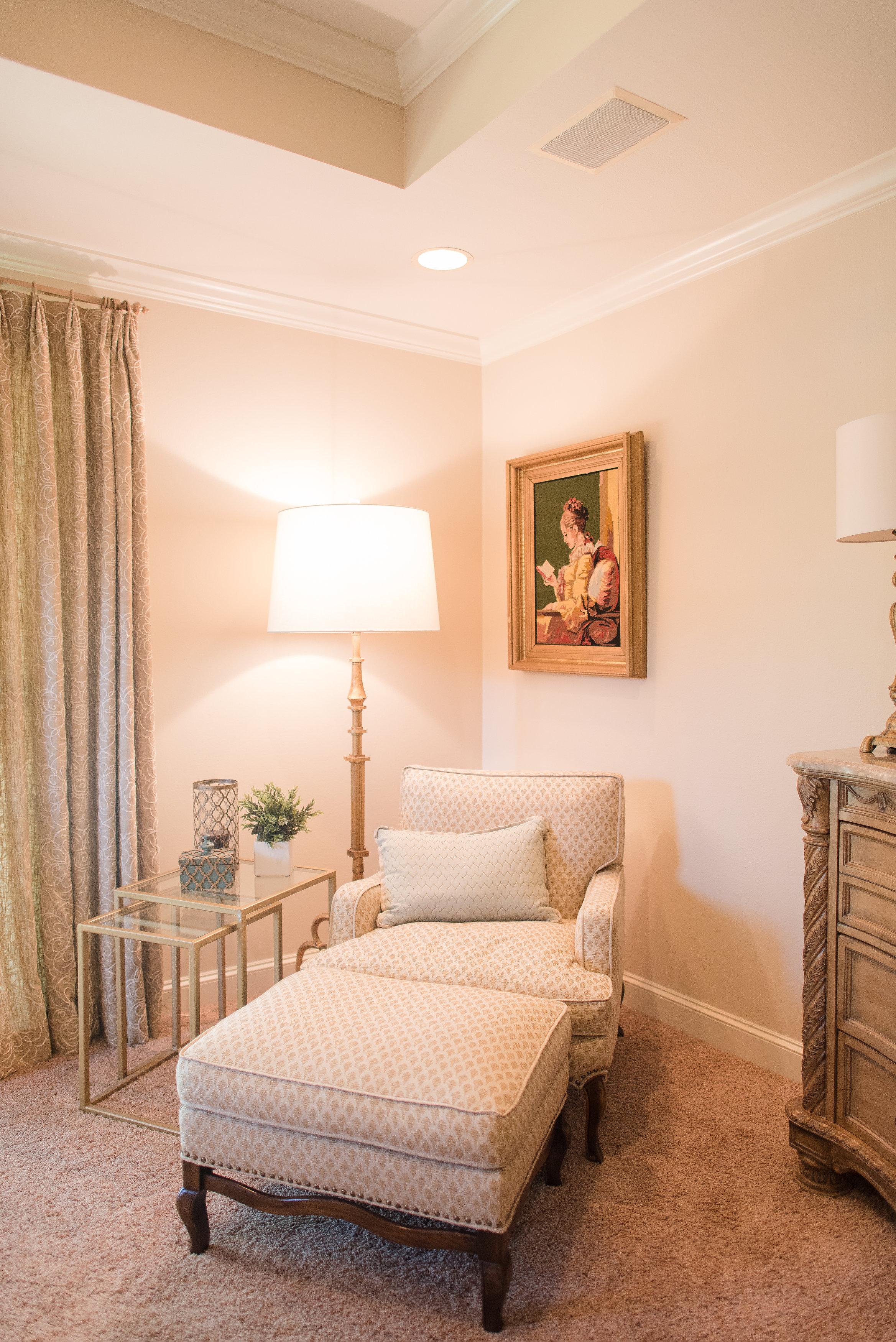 Interior Design by Clark Design and Renovation